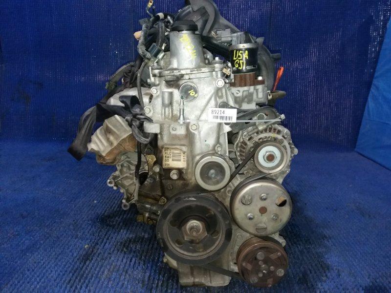 картинка двигателя хонда аирвейв мини