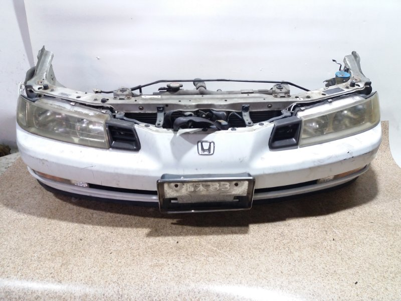 Nose cut Honda Prelude BB4 H22A