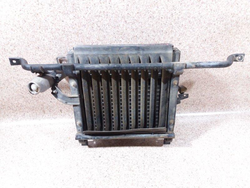 Радиатор кондиционера Toyota Town Ace KM70 7K-E 2001