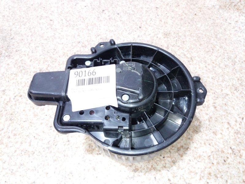 Мотор печки Toyota Corolla Axio NZE161