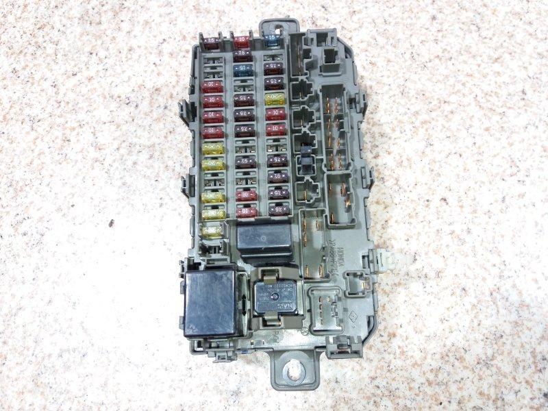 Блок предохранителей Honda Cr-V RD1 B20B 1997