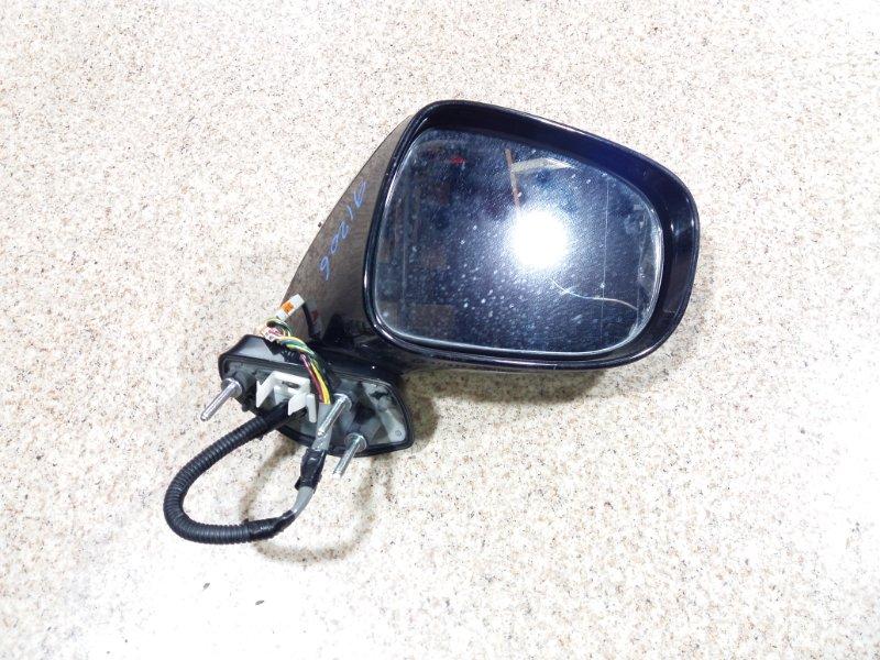 Зеркало Lexus Is250 GSE20 4GR-FSE 08.2005 переднее правое