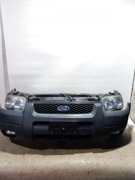 Nose cut Mazda Ford Escape EP3WF L3-DE