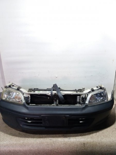 Nose cut Mitsubishi Lancer CS2V 4G15