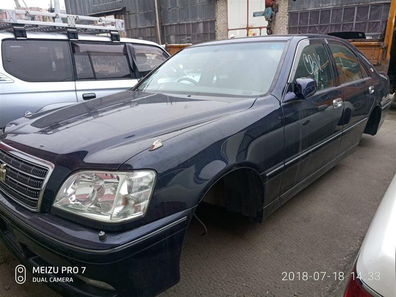 Кузов Toyota Crown JZS175 2JZ-FSE 2003