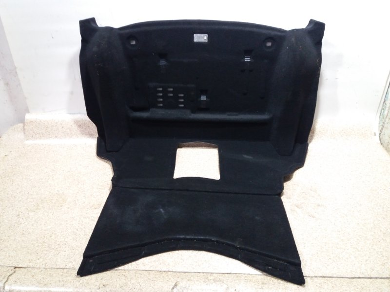 Обшивка багажника Lexus Is250 GSE20 4GR-FSE 08.2005 задняя