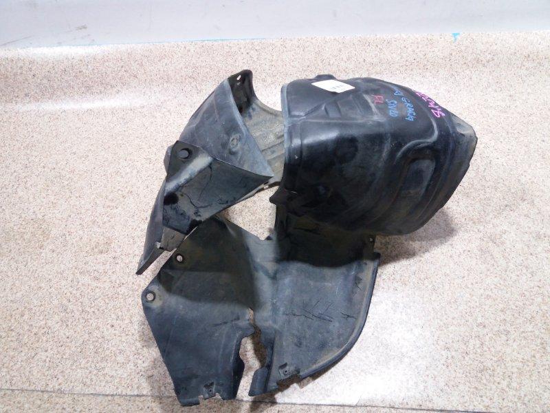 Подкрылок Toyota Camry Gracia SXV20 передний левый