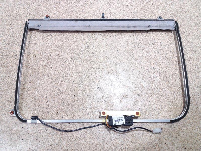 Шторка окна Mazda Bongo Friendee SG5W J5 1997 передняя правая