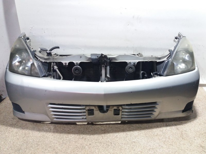 Nose cut Toyota Opa ZCT10 1ZZ-FE