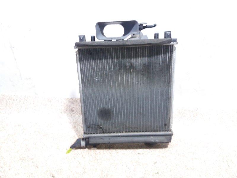 Радиатор основной Nissan Roox ML21S K6A