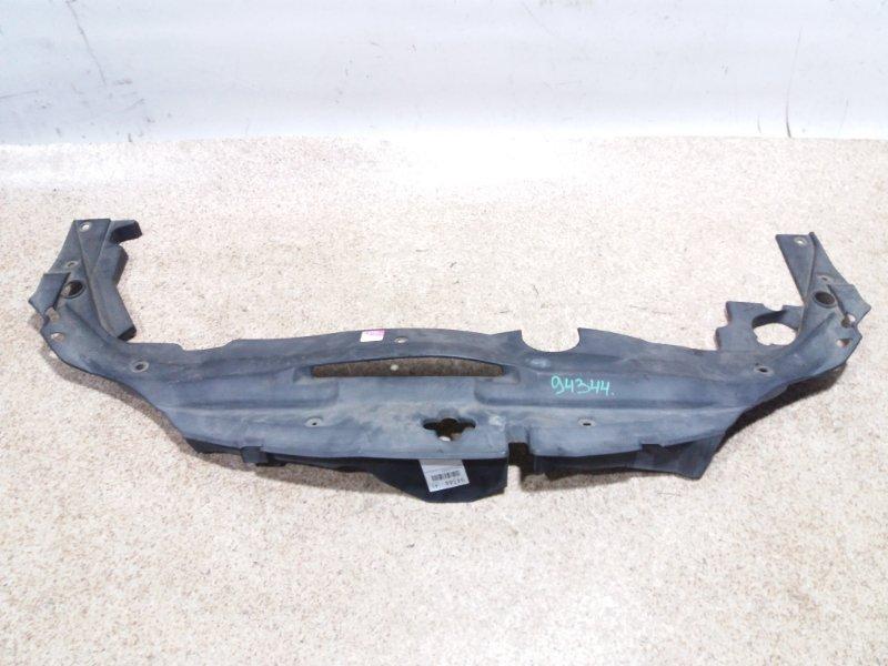 Планка замка капота Toyota Crown Majesta UZS186 3UZ-FE 06.2004 передняя