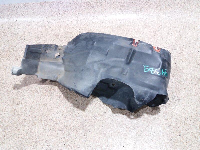 Подкрылок Nissan Presea R11 GA15DE передний правый