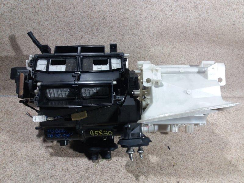 Печка Nissan Murano Z50 QR25DE 2004