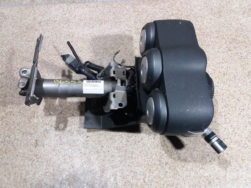 Рулевая колонка Nissan Fairlady Z Z33 VQ35DE передняя