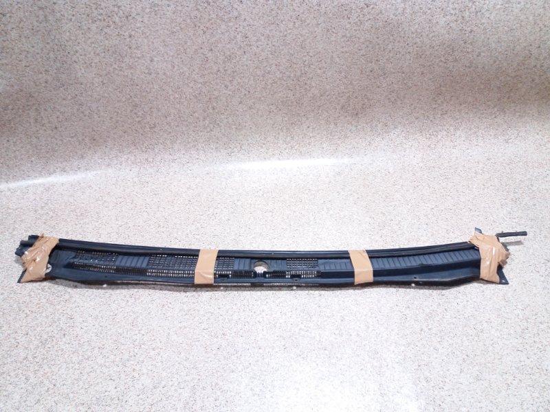 Планка под дворники Mitsubishi Pajero V75W 6G74 2000
