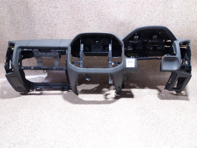 Торпедо Mitsubishi Pajero V75W 6G74 2000