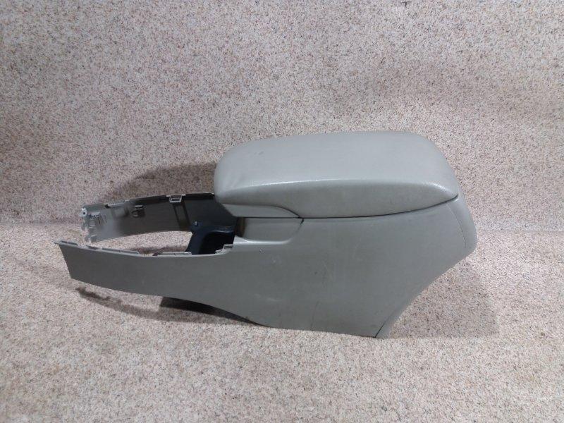 Бардачок между сиденьями Toyota Camry ACV40 2AZ-FE 01.2006