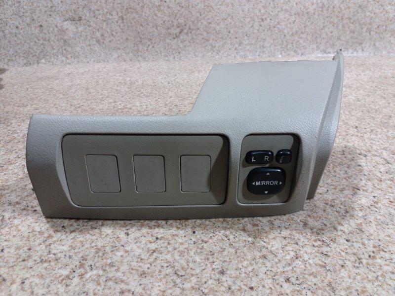 Блок управления зеркалами Toyota Camry ACV40 2AZ-FE 01.2006
