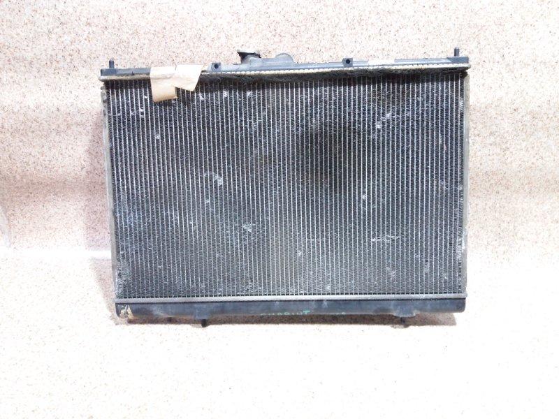 Радиатор основной Mitsubishi Chariot Grandis N86W 4G64