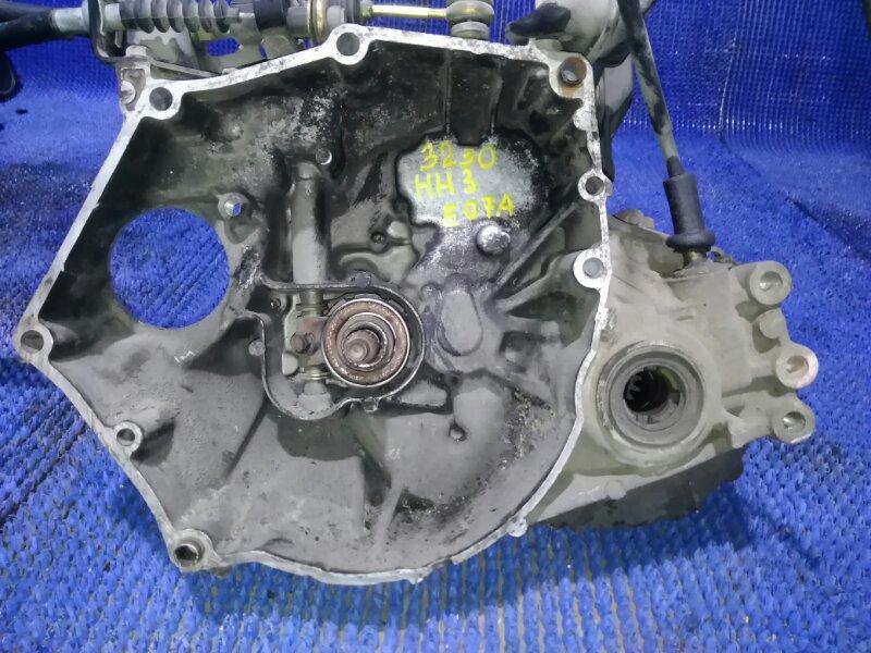 Мкпп Honda Acty HH3 E07A передняя #41806