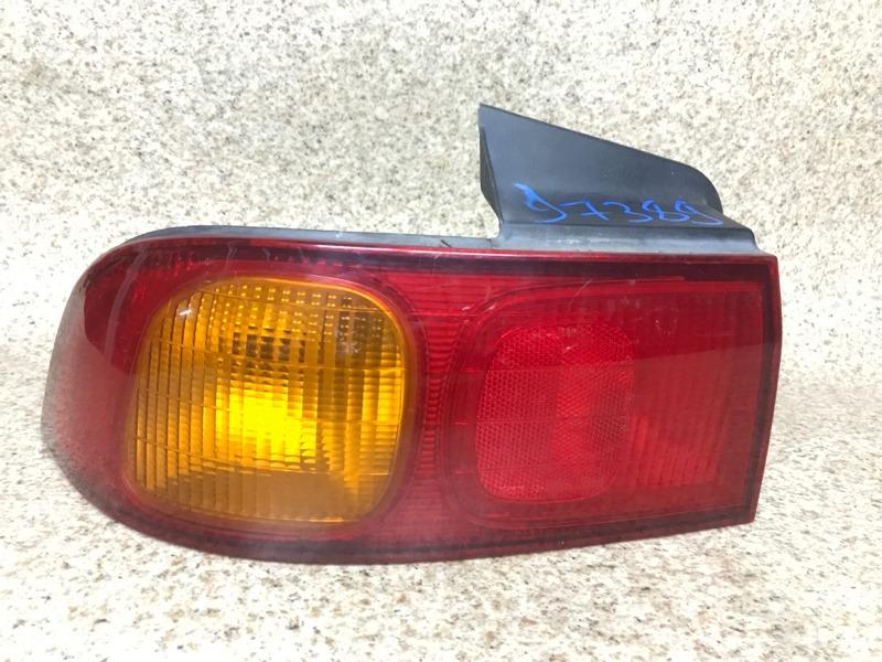 Стоп-сигнал Honda Integra DB6 задний левый