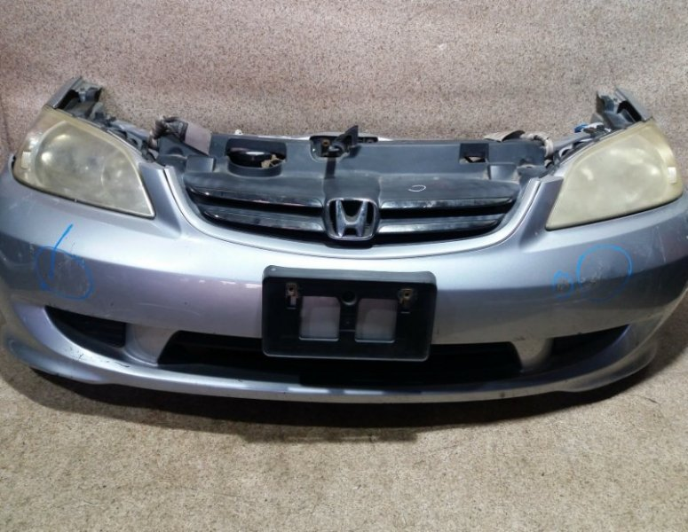 Nose cut Honda Civic ES3 D17A 2004