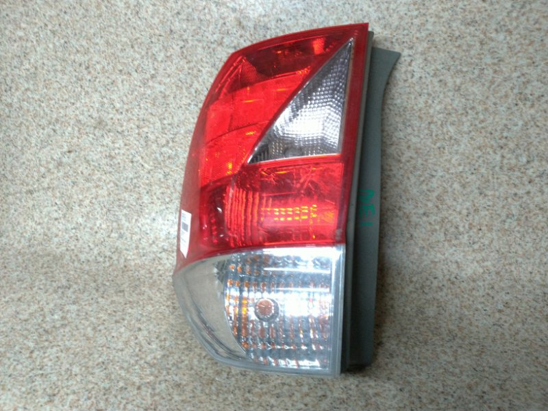 Стоп-сигнал Honda Edix BE1 задний правый
