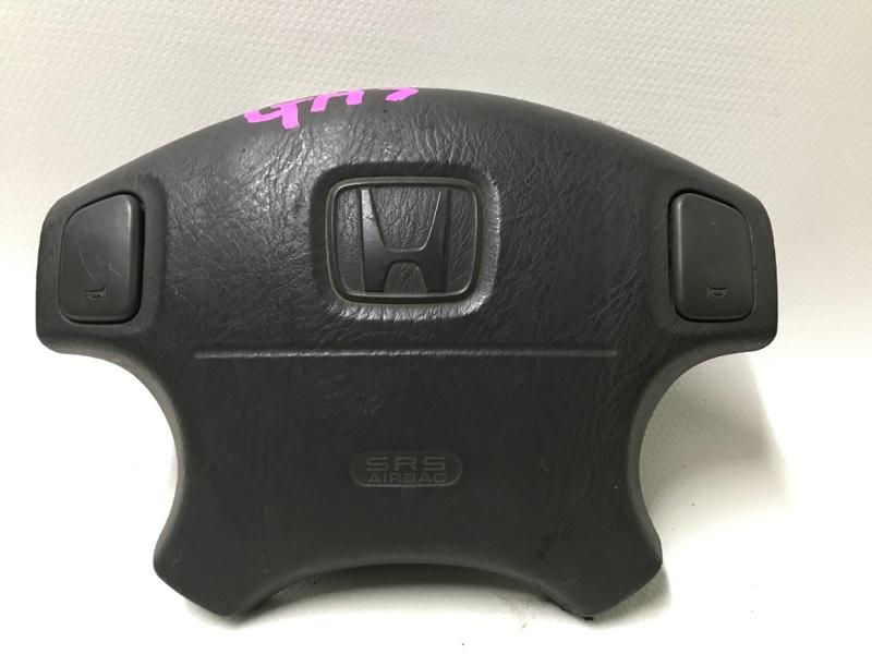 Airbag водителя Honda Logo GA3