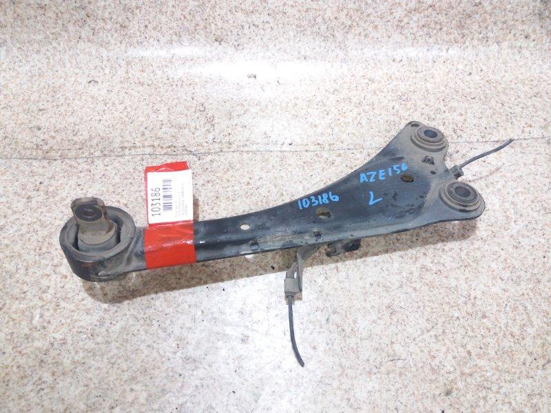 Рычаг Toyota Blade AZE156 задний левый