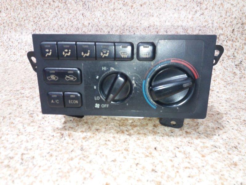 Климат контроль Toyota Celica ST202