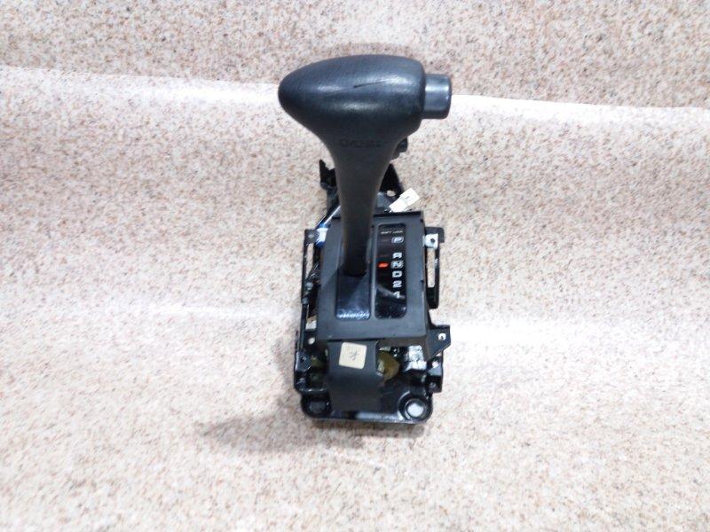 Селектор акпп Nissan Pulsar N15 GA15DE 1995