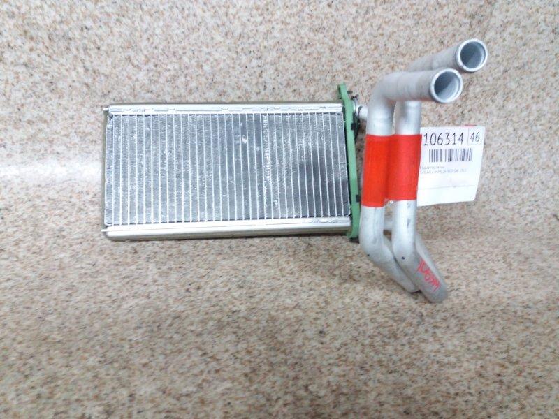 Радиатор печки Subaru Impreza GJ6 FB20 2013