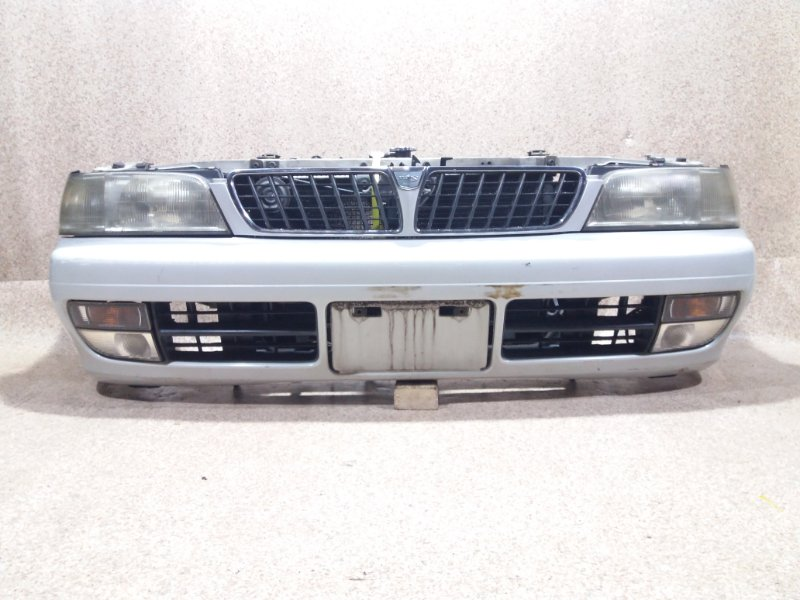 Nose cut Nissan Laurel GC34
