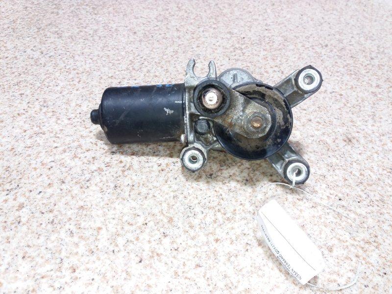 Мотор дворников Nissan Terrano RR50 QD32ETI 1996
