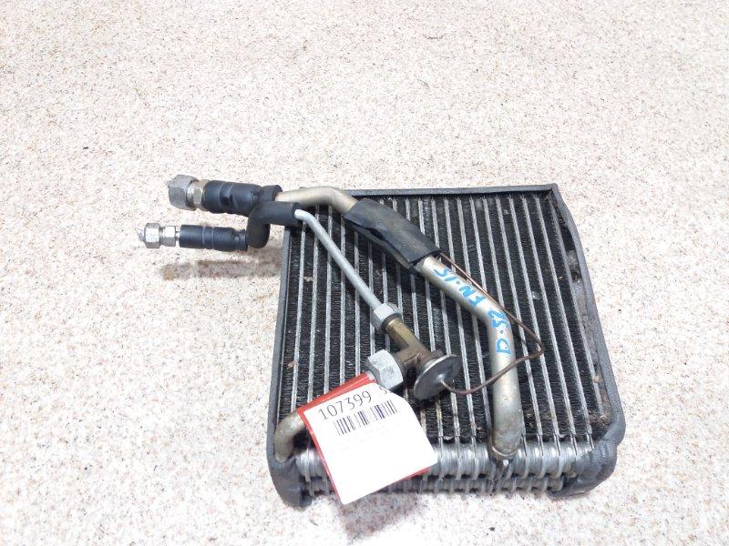 Испаритель кондиционера Nissan Pulsar N15 GA15DE 1995