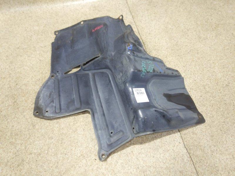 Защита двигателя Toyota Celica ST202 3S-FE передняя левая