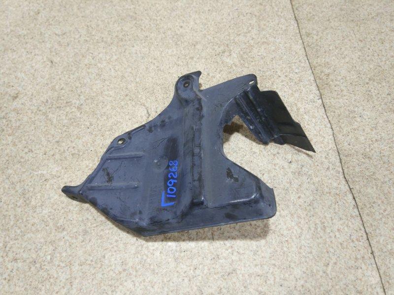 Защита двигателя Nissan Pulsar N15 GA15DE 1995 левая