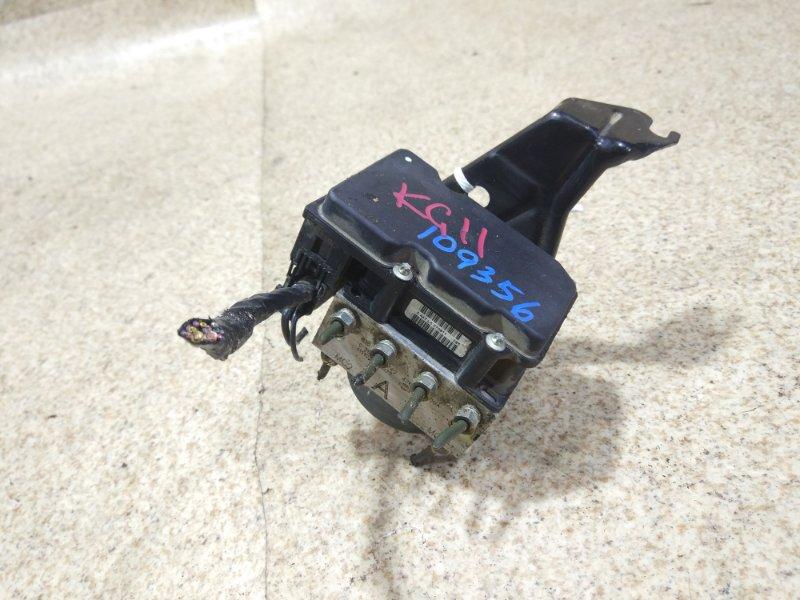 Блок abs Nissan Bluebird Sylphy KG11