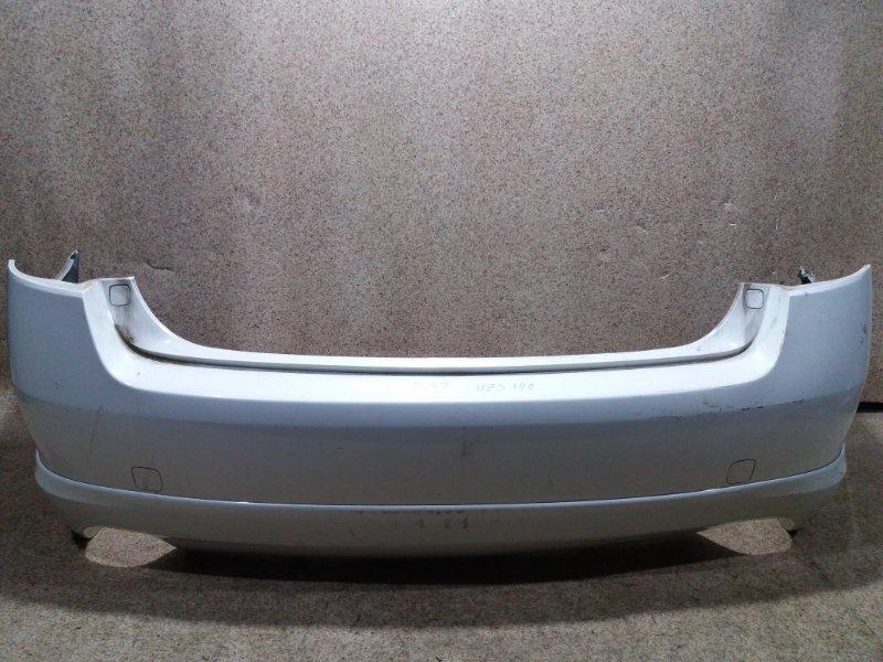 Бампер Lexus Gs430 UZS190 3UZ-FE 2005 задний