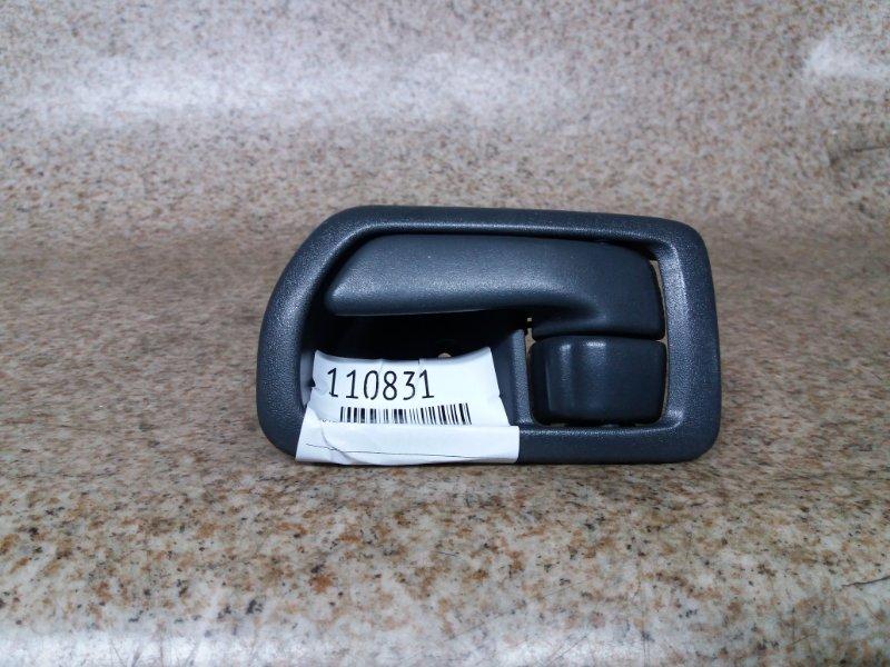 Ручка двери Toyota Corona Premio AT211 передняя левая