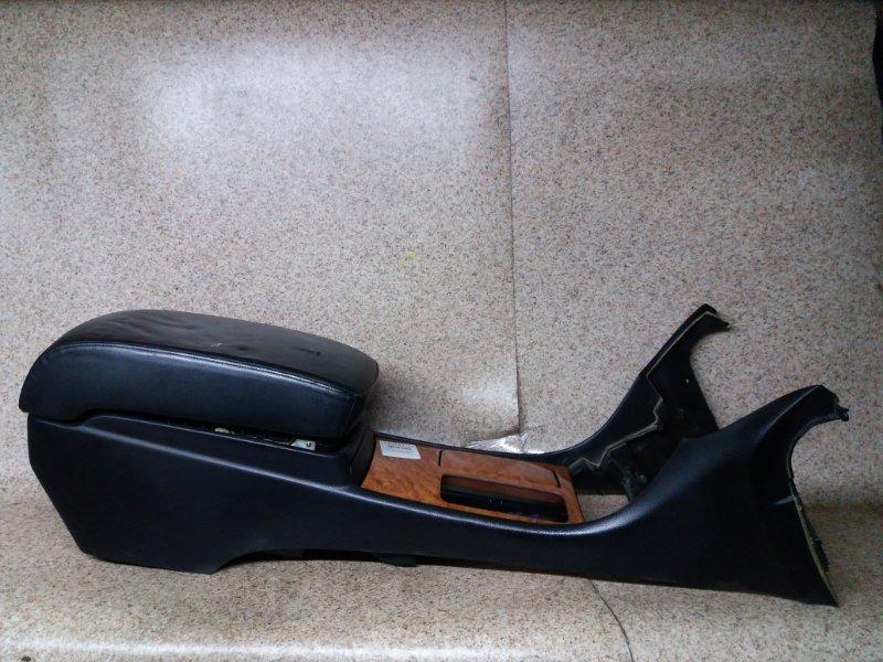 Бардачок между сиденьями Toyota Celsior UCF30 3UZ-FE 2002