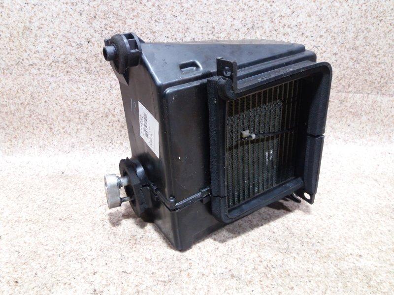 Радиатор печки Mitsubishi Delica PD8W
