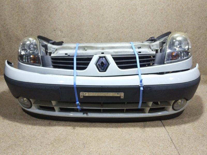Nose cut Renault Kangoo KC передний  (ар