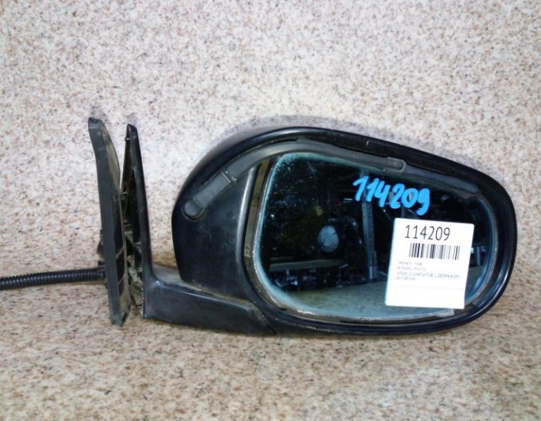 Зеркало Nissan Cedric Cima FPAY31 переднее правое