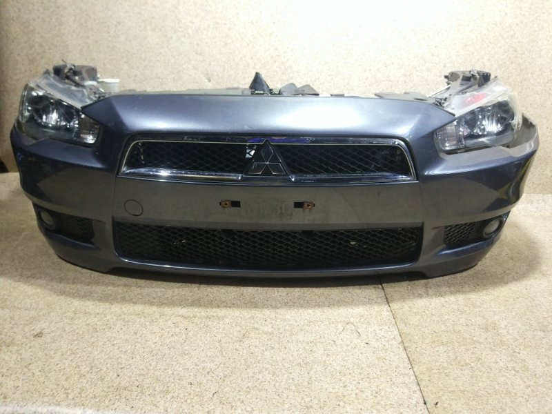 Nose cut Mitsubishi Galant Fortis CY4A