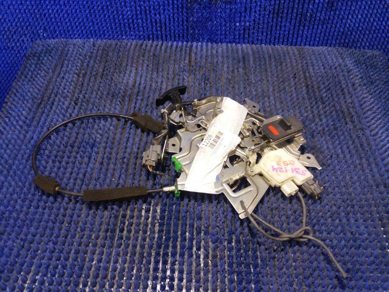 Механизм открывания дверей Honda Freed GB3 задний правый #531124