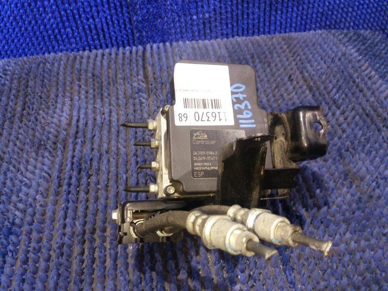 Блок abs Subaru Outback BR9 EJ253JUAFE 2011