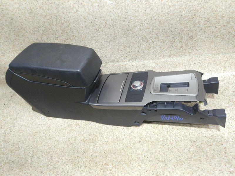 Бардачок между сиденьями Subaru Legacy BR9 EJ253 2011