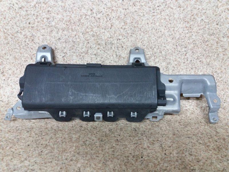 Airbag для колен Lexus Gs450H GWS191 2GR-FSE 2006