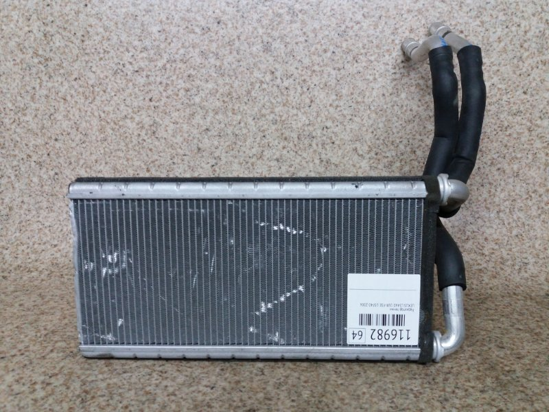 Радиатор печки Lexus Ls460 USF40 1UR-FSE 2006